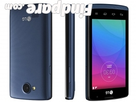 LG Joy smartphone photo 2