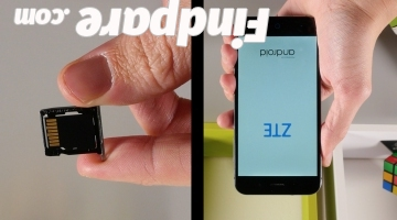 ZTE Blade D6 smartphone photo 5