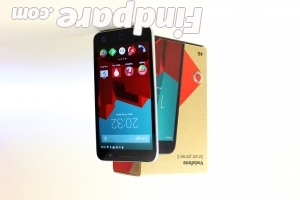 Vodafone Smart prime 6 smartphone photo 1