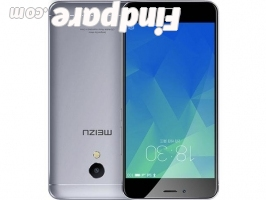 MEIZU m5s 16GB smartphone photo 1