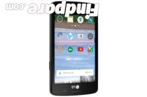LG Sunrise tablet photo 2
