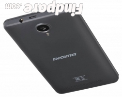 Digma Linx A500 3G smartphone photo 4