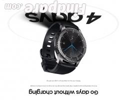 Samsung Gear S3 smart watch photo 9