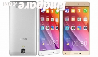 Gionee Marathon M5 Plus smartphone photo 10