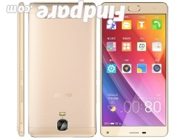 Gionee Marathon M5 Plus smartphone photo 9