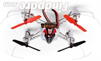XK X100 drone photo 7
