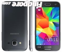 Samsung Galaxy Core Prime VE smartphone photo 3