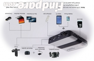 Amaz-Play WH80B-M portable projector photo 7