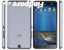 Micromax Canvas Juice 3 Q392 smartphone photo 1