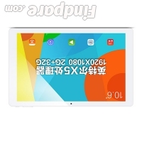 Teclast X16 Plus tablet photo 2