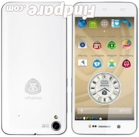 Prestigio Grace X5 smartphone photo 5