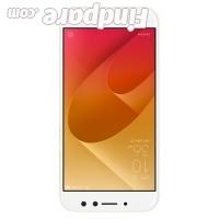 ASUS ZenFone 4 Selfie Pro ZD552KL smartphone photo 1