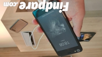 HiSense A2 smartphone photo 3