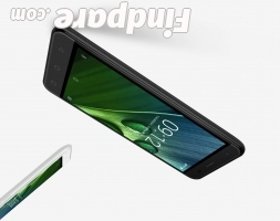 Acer Liquid Z6E smartphone photo 2