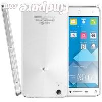 TCL i708U smartphone photo 1