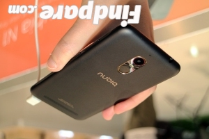 Nubia N1 Lite smartphone photo 3