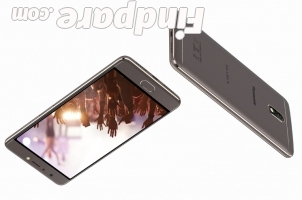 Panasonic Eluga Ray 700 smartphone photo 10