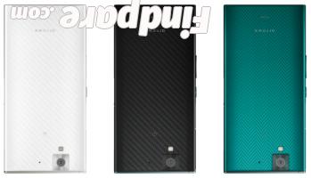 Fujitsu Arrows NX F-02H smartphone photo 3