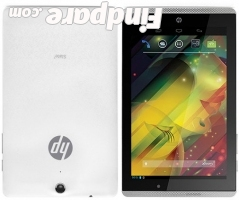 HP Slate 7 VoiceTab tablet photo 2
