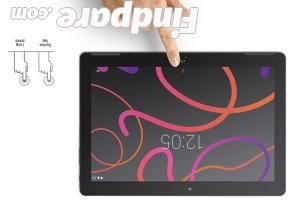 BQ Aquaris M10 HD tablet photo 4