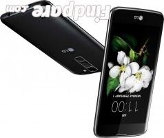 LG K7 3G smartphone photo 2
