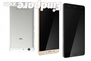 Gionee Marathon M5 Dual SIM smartphone photo 4