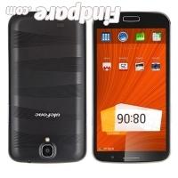 Ulefone U692 smartphone photo 1