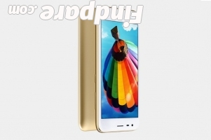 Hafury Mix smartphone photo 1