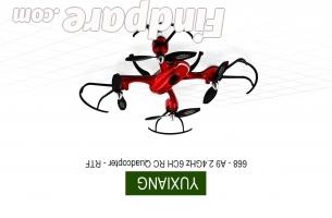 YU XIANG 668 - A9 drone photo 1
