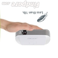 Acer C205 portable projector photo 5