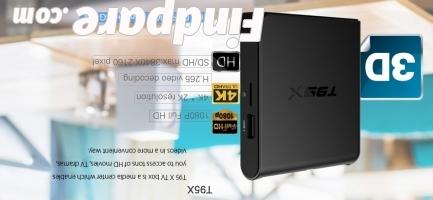 Sunvell T95X 1Gb 8GB TV box photo 3