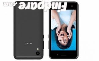 Intex Aqua 4G Mini smartphone photo 1
