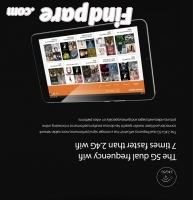 Cube Freer X9 tablet photo 6