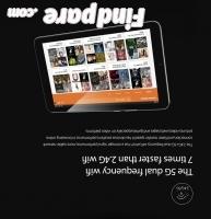 Cube Freer X9 tablet photo 6