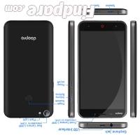 Doopro P2 Pro smartphone photo 5