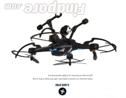 JJRC H26WH drone photo 3