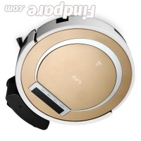 ILIFE X5 robot vacuum cleaner photo 1