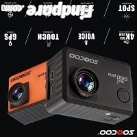 SOOCOO S100 action camera photo 6