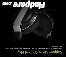 ZEALOT B17 wireless headphones photo 9