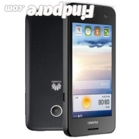 Huawei Ascend Y330 smartphone photo 8