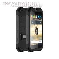 IMAN X5 smartphone photo 1