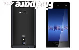 Videocon Challenger V40HD smartphone photo 1