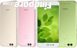 Huawei Nova 2 Plus smartphone photo 1