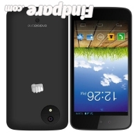 Micromax Canvas A1 AQ4502 smartphone photo 1