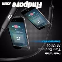 Siroflo X18 wireless earphones photo 1