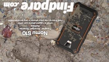 Nomu S10 smartphone photo 5