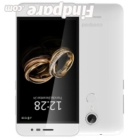 Coolpad Fancy E561 smartphone photo 3