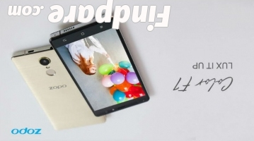 Zopo Color F1 smartphone photo 1