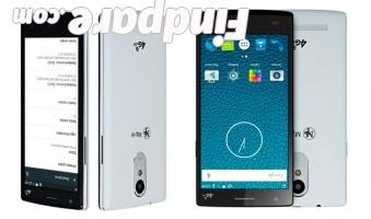 Mpie F5 smartphone photo 4