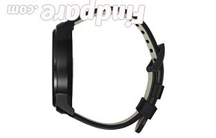 LG G WATCH R W110 smart watch photo 4